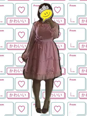 兔叽叽's 「Angelic pretty」themed photo (2019/01/11)