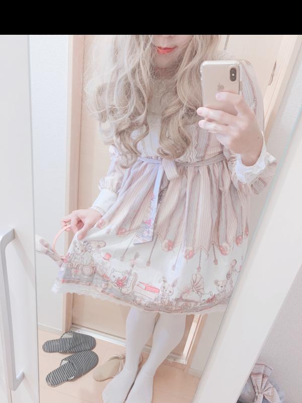Alice23560838のコーディネート(2019/01/13)