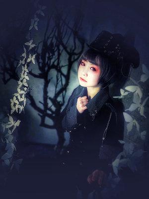 Yushitekiの「Gothic Lolita」をテーマにしたコーディネート(2019/01/13)