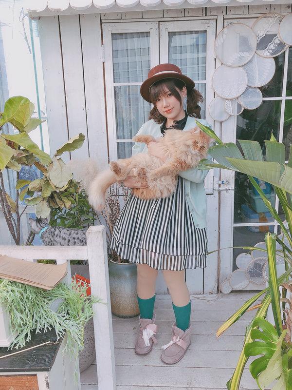 司马小忽悠's 「Lolita」themed photo (2019/01/14)
