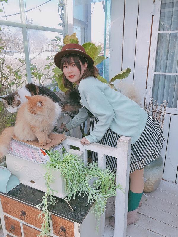 司马小忽悠の「Lolita」をテーマにしたコーディネート(2019/01/14)