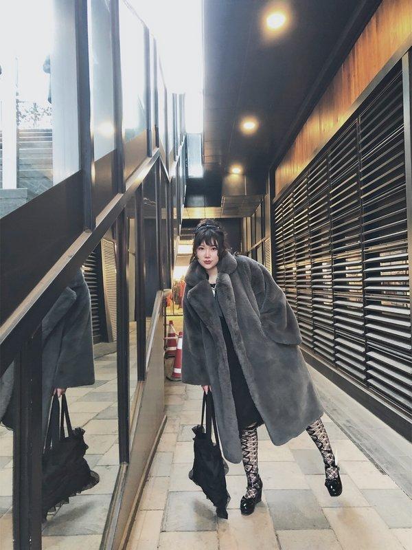 司马小忽悠の「Lolita」をテーマにしたコーディネート(2019/01/16)