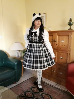 Anaïsse's 「Angelic pretty」themed photo (2019/01/16)