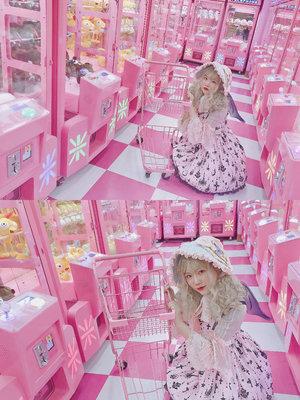 司马小忽悠's 「Lolita」themed photo (2019/01/17)