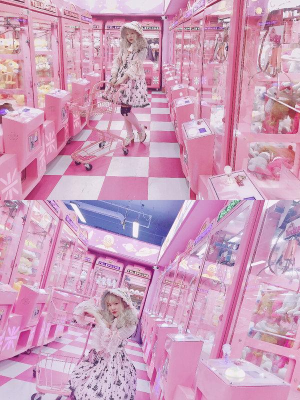 司马小忽悠の「Lolita」をテーマにしたコーディネート(2019/01/17)
