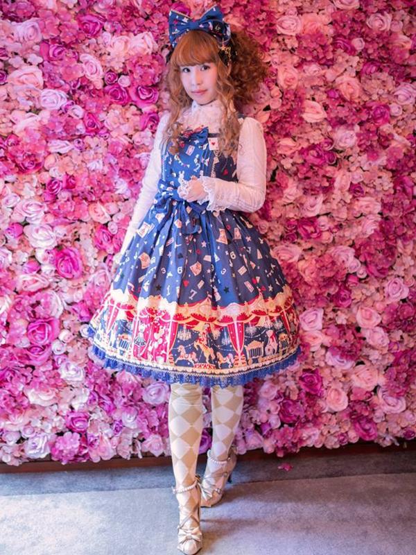 是望以「Lolita」为主题投稿的照片(2019/01/23)