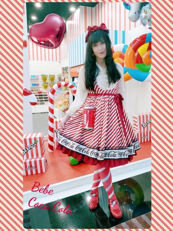 是YamiSwan以「Lolita」为主题投稿的照片(2019/01/29)