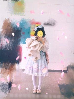 鱼子ice のコーディネート(2017/05/11)