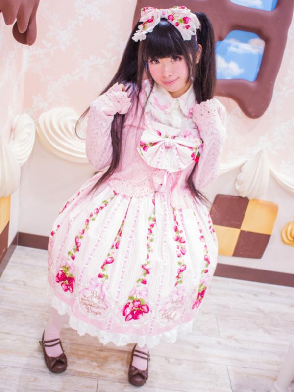 是モヨコ以「Lolita」为主题投稿的照片(2019/02/03)