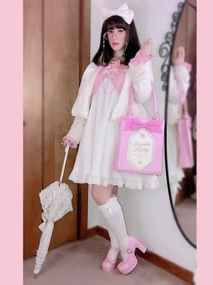 Kay DeAngelis's 「Angelic pretty」themed photo (2019/02/04)