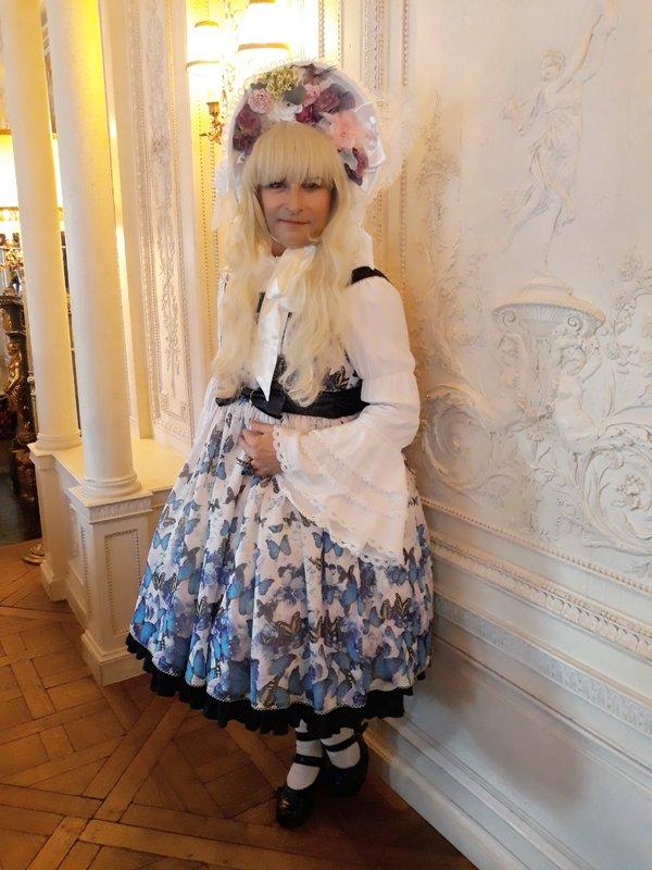 Anaïsseの「Lolita fashion」をテーマにしたコーディネート(2019/02/08)