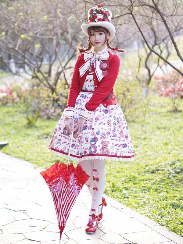 彻丽_赞比の「Lolita fashion」をテーマにしたコーディネート(2019/02/08)