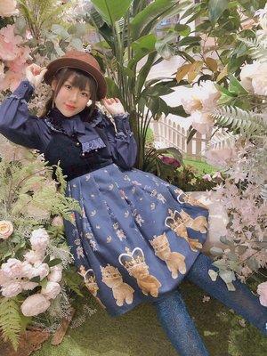 司马小忽悠's 「Lolita」themed photo (2019/02/09)