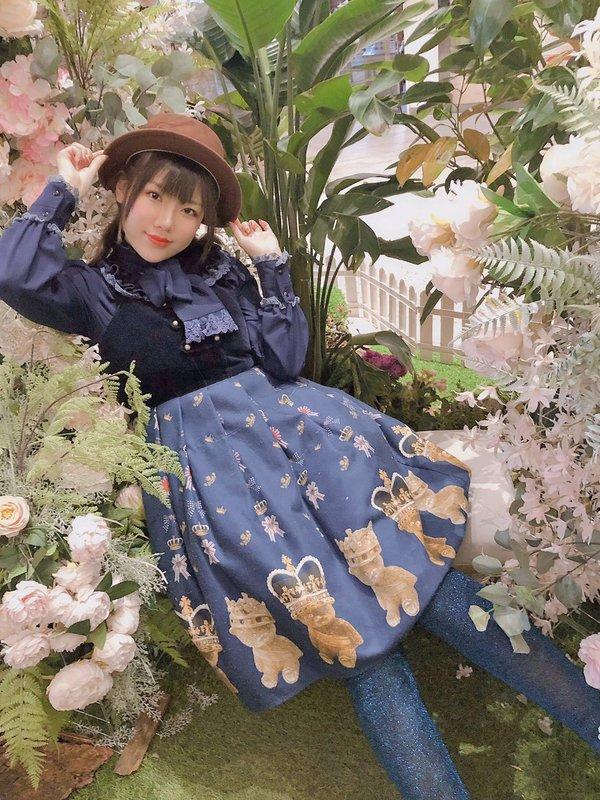 是司马小忽悠以「Lolita」为主题投稿的照片(2019/02/09)