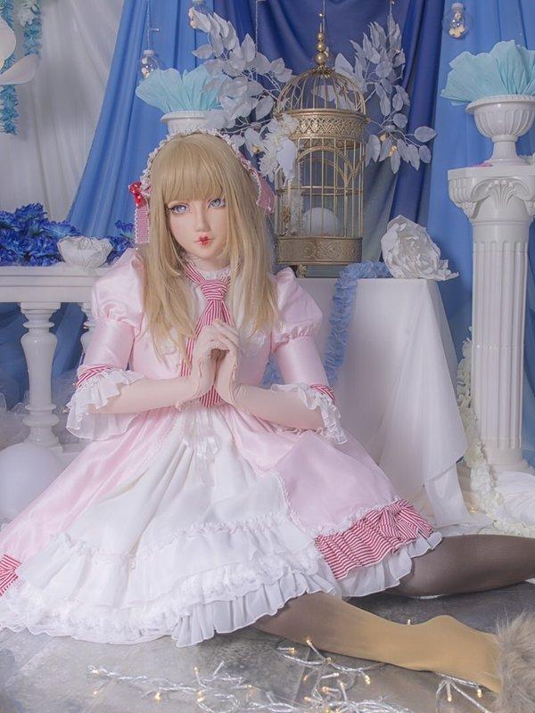司马小忽悠の「Sweet lolita」をテーマにしたコーディネート(2019/02/14)