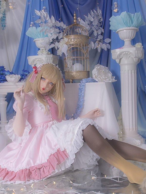 是司马小忽悠以「Sweet lolita」为主题投稿的照片(2019/02/14)