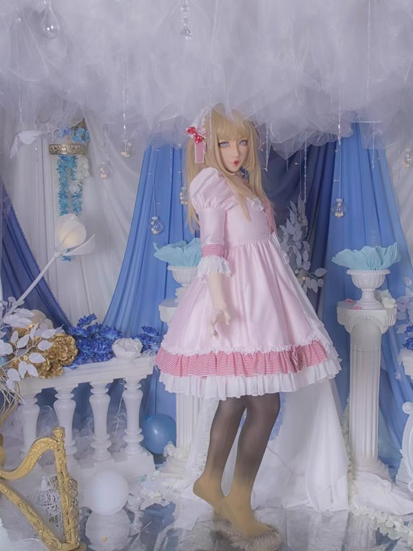 司马小忽悠の「Lolita」をテーマにしたコーディネート(2019/02/14)