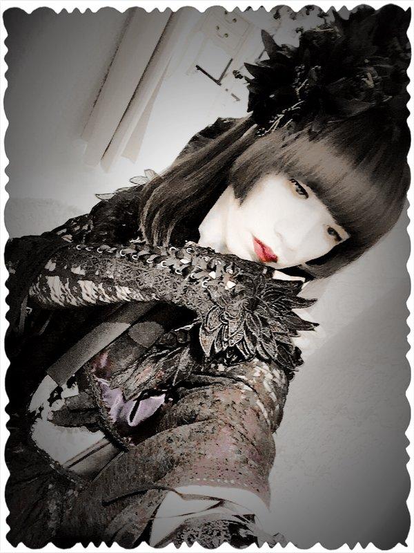 是ミューキ以「Lolita」为主题投稿的照片(2019/02/17)