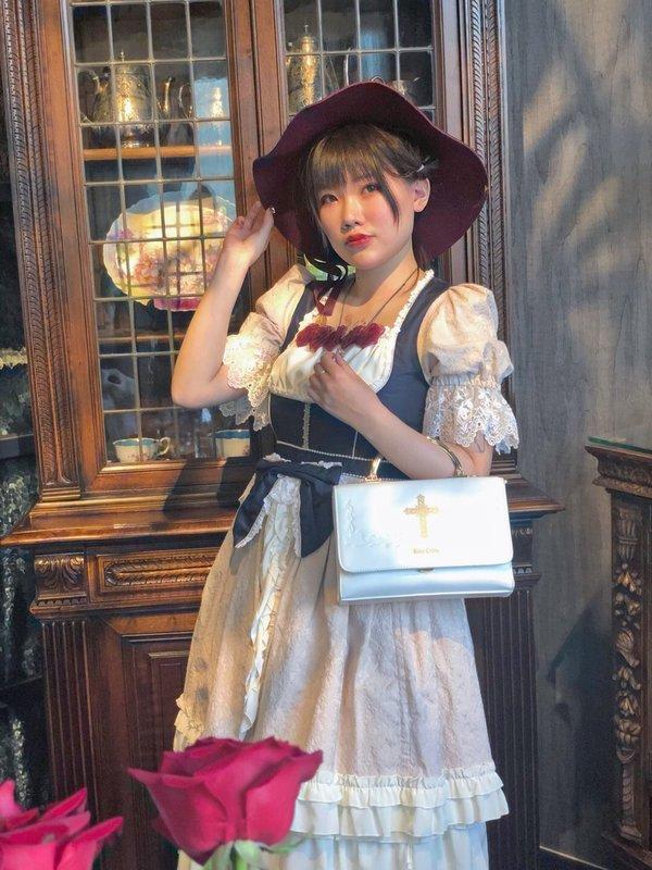 是司马小忽悠以「Lolita」为主题投稿的照片(2019/02/17)