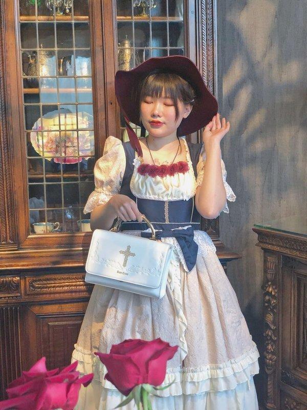 司马小忽悠の「Lolita」をテーマにしたコーディネート(2019/02/17)