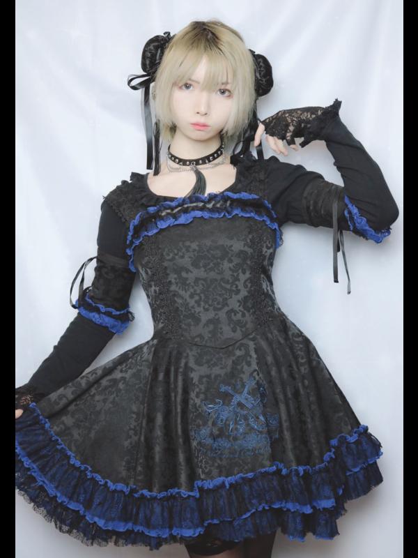 💎🐬MARiN🐬💎's 「Gothic Lolita」themed photo (2019/02/20)