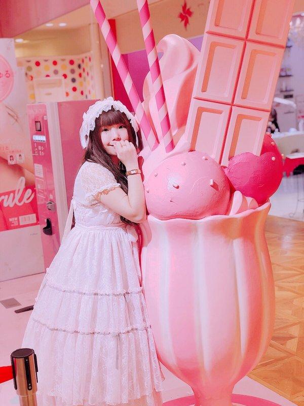 ゆきたん's 「Angelic pretty」themed photo (2019/02/27)