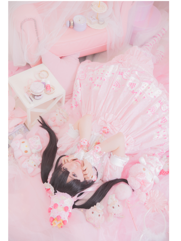モヨコ's 「Lolita」themed photo (2019/02/27)