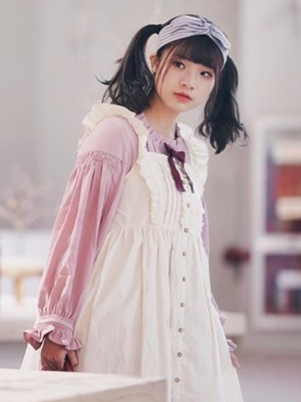 翠翠子's 「Angelic pretty」themed photo (2019/03/01)