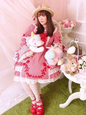 Aricy Mist 艾莉鵝's 「Lolita」themed photo (2019/03/04)
