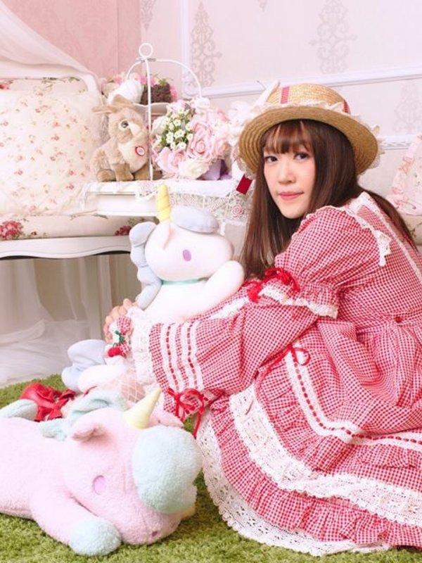 Aricy Mist 艾莉鵝の「Lolita」をテーマにしたコーディネート(2019/03/04)