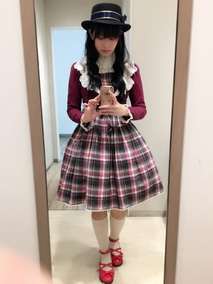 かすけ's 「Angelic pretty」themed photo (2017/05/17)