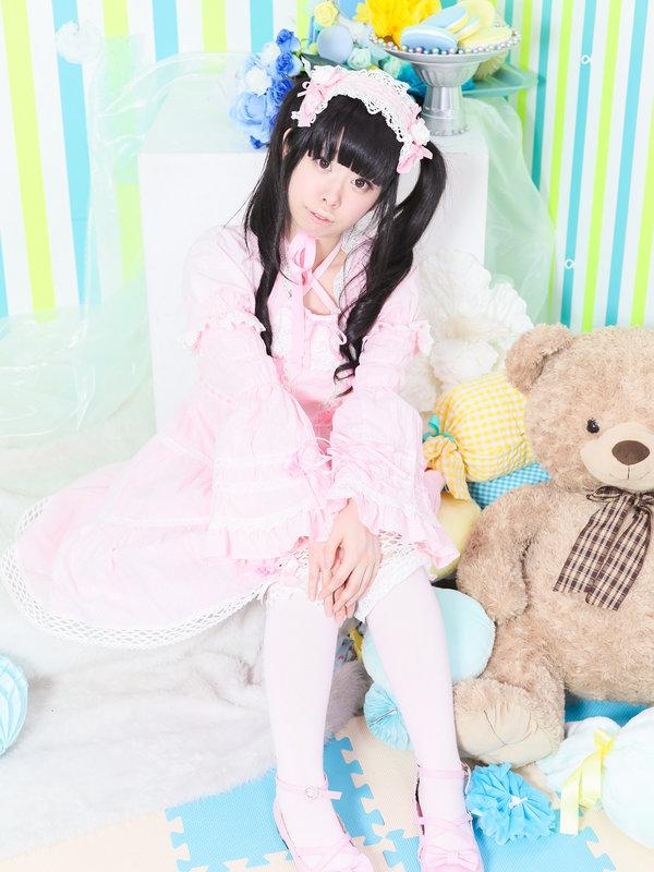 モヨコ's 「Lolita」themed photo (2019/03/04)