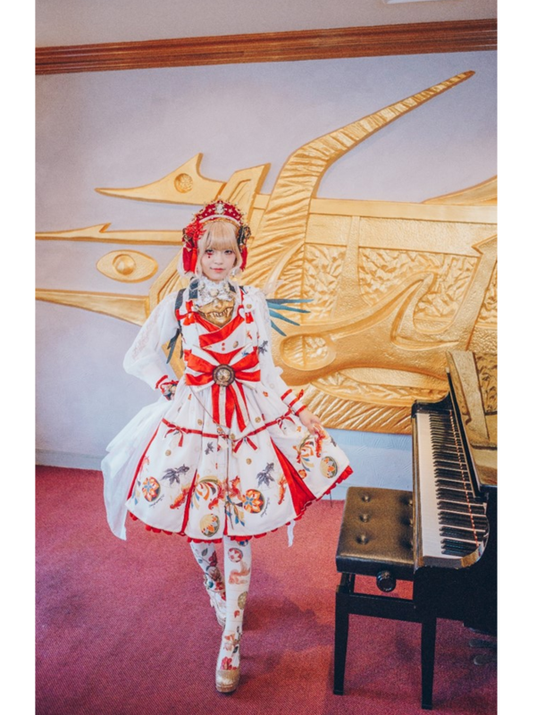 林南舒's 「Metamorphose temps de fille」themed photo (2019/03/05)