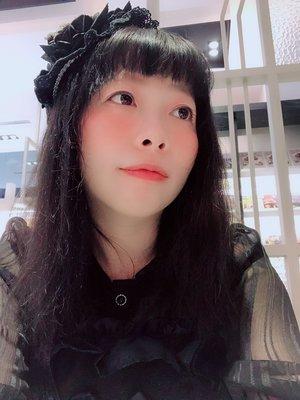染井染's 「Lolita」themed photo (2019/03/05)