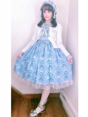 Kay DeAngelis's 「Angelic pretty」themed photo (2019/03/10)