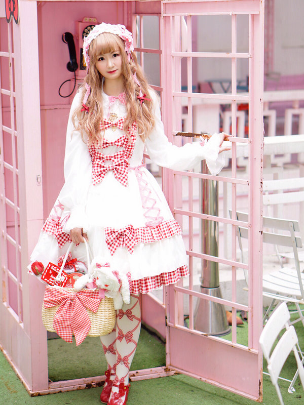 彻丽_赞比の「Lolita fashion」をテーマにしたコーディネート(2019/03/14)