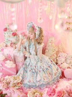 橘玄叶MACX邪恶的小芽の「Lolita」をテーマにしたコーディネート(2019/03/15)
