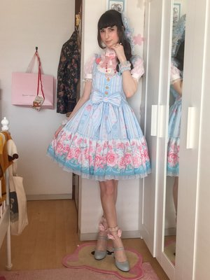 mintkismet's 「Angelic pretty」themed photo (2017/05/21)
