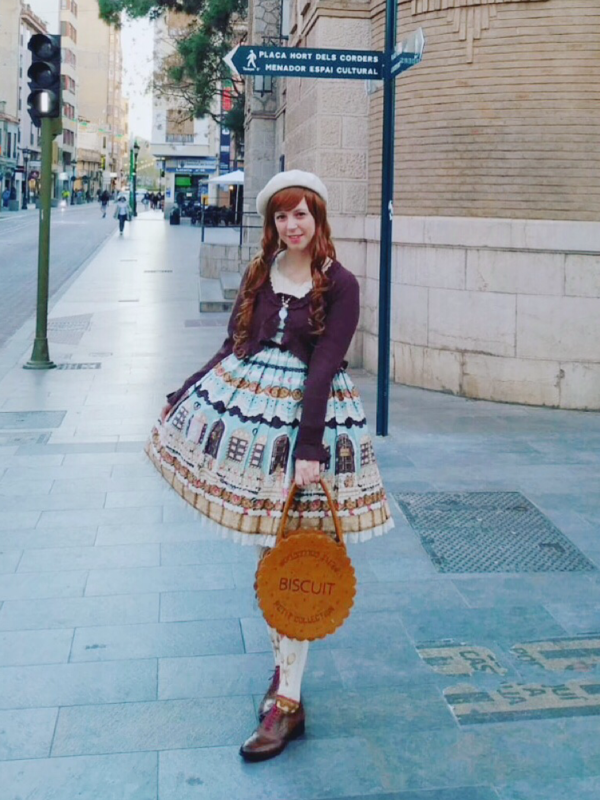 是YumikoDoll以「Lolita」为主题投稿的照片(2019/03/17)