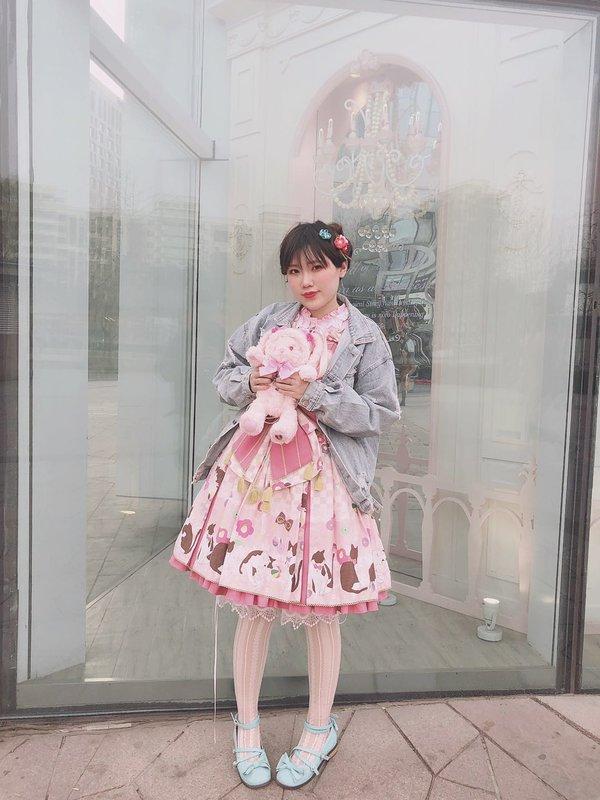 司马小忽悠's 「Lolita」themed photo (2019/03/18)