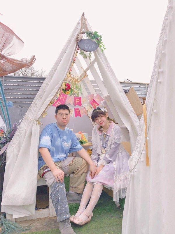 司马小忽悠's 「Lolita」themed photo (2019/03/19)