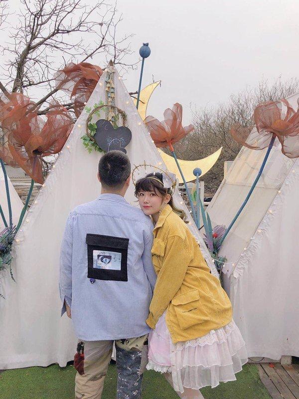 是司马小忽悠以「Angelic pretty」为主题投稿的照片(2019/03/19)