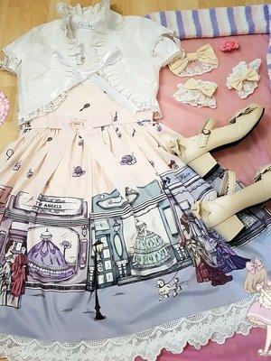 Amanda's 「Lolita」themed photo (2019/03/20)
