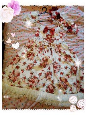 ローズ姫's 「BABY THE STARS SHINE BRIGHT」themed photo (2016/07/14)