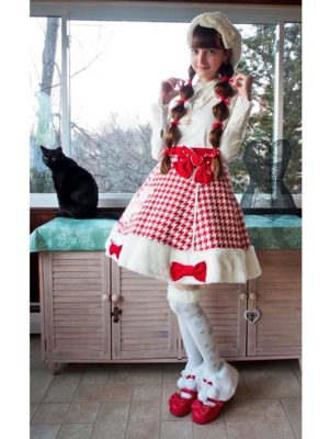 aeliami's 「Lolita fashion」themed photo (2019/03/21)