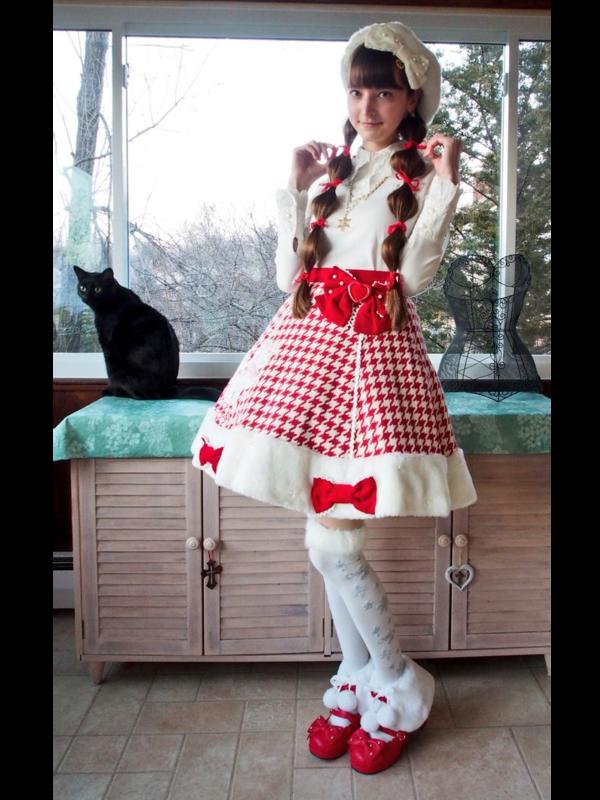 aeliami's 「Lolita fashion」themed photo (2019/03/21)