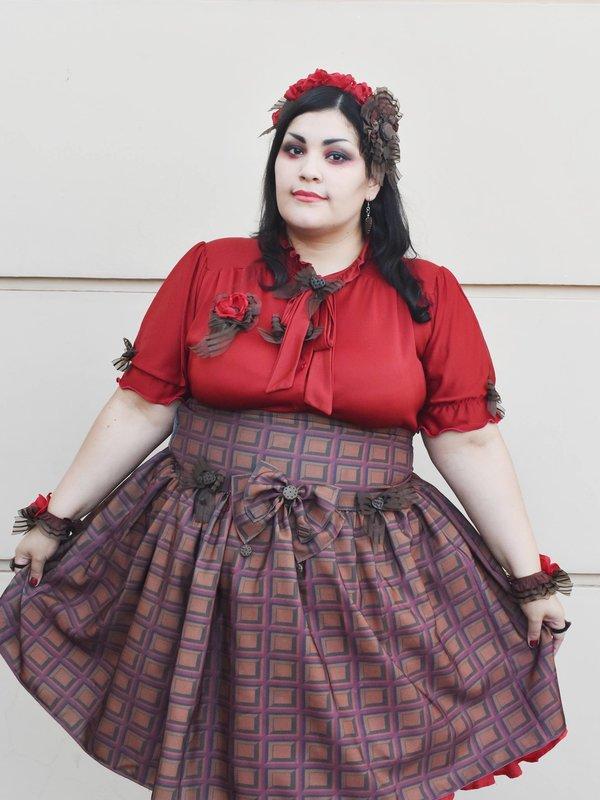 是Bara No Hime以「Lolita fashion」为主题投稿的照片(2019/03/23)