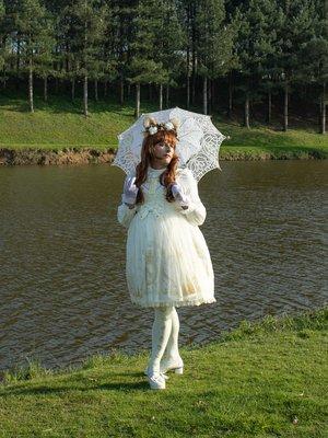 Anaïsse's 「Lolita」themed photo (2019/04/01)