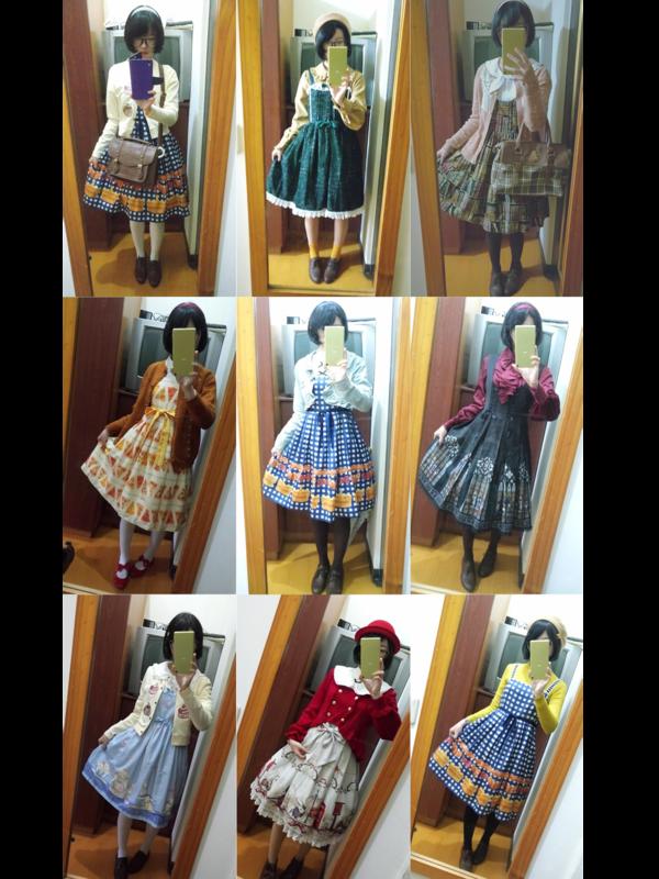 是KAEちゃん以「Lolita」为主题投稿的照片(2019/04/05)