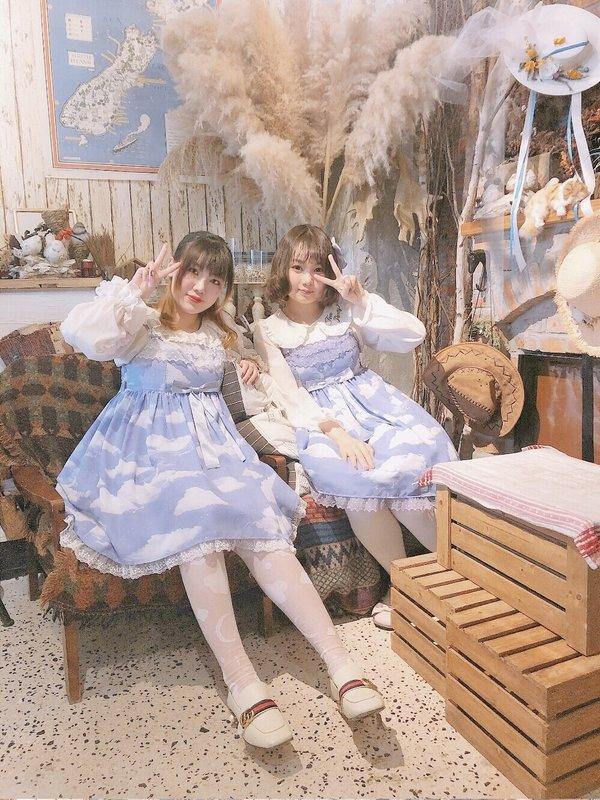 是司马小忽悠以「Lolita」为主题投稿的照片(2019/04/05)